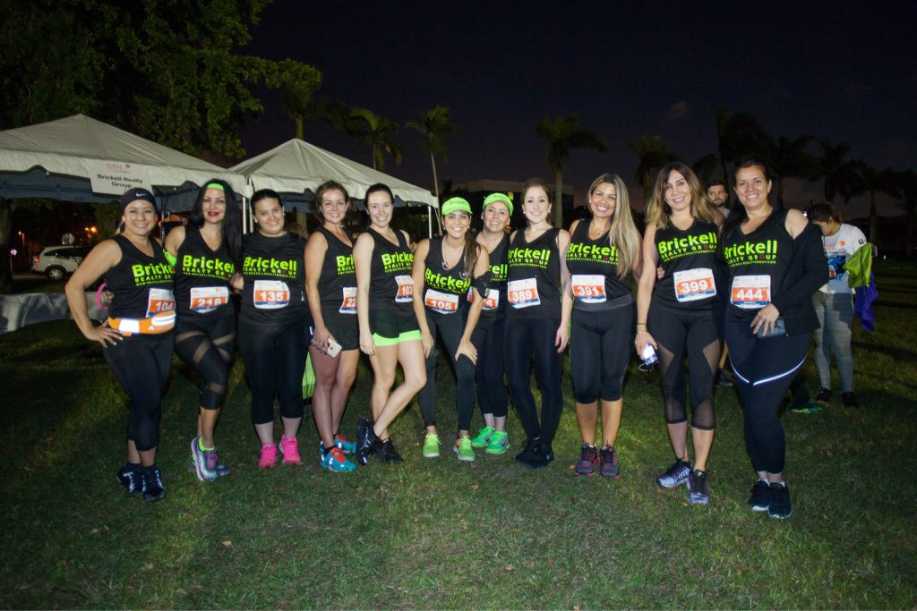 Team Doral Corporate Run