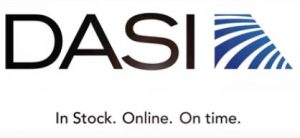 DASI, LLC LOGO - Doral Corporate Run Sponsor